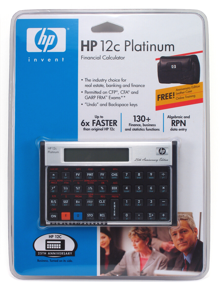 hp 12c user guide part of the hp calculator archive